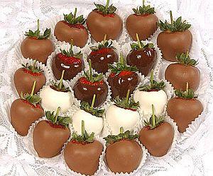 chocolatestrawberries