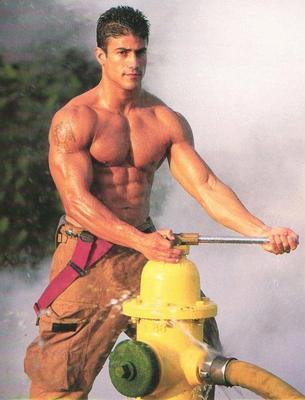 fireman-hose