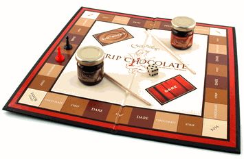 stripchocolategameboard